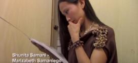 La historia de Marizabeth Samaniego (Shunita Nakawe Samaní)