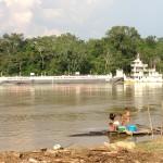 Comunidad Shapajal