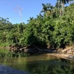 Quebrada Dominguez