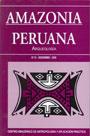 Amazonía Peruana Nº 31