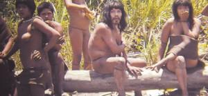 La clave esencial para la supervivencia indígena son los derechos territoriales comunitarios. Foto: blogs.elpais.com