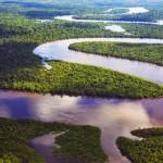 Amazonía sudamericana. Internet/Medios