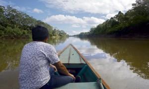 Defensor pide que se cumpla con emitir el decreto supremo para la creación del parque nacional