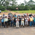 En setiembre del 2015, dos federaciones indígenas de Loreto (de las cuatro que participaron en el proceso) rechazaron los acuerdos de la consulta por el lote 192.(Foto: Lino Chipana / Archivo El Comercio)