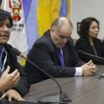 Foto: Laura Gomero/La República