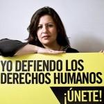 Erika Guevara directora para América Amnistía Internacional. Foto: La República.