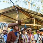 El sector defendido por los nativos asháninkas en el Vraem es zona de reserva. Foto referencial(Internet)