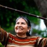 Tarcila Rivera integrará el Foro Indígena durante los  próximos tres años.
