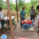 """En los centros poblados de Nueva Meriba, Bello Horizonte, 16 de Noviembre y Vista Alegre, del distrito de Curimaná, provincia de Padre Abad, se implementó el proyecto Noa Jayatai (""""Vamos a Crecer"""") del Fondo de Cooperación para el Desarrollo Social (Foncodes), con una inversión de 1 millón 850,00 soles."""