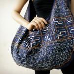 Artesanas de comunidades nativas de Ucayali elaboran colección textil.