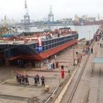 Denuncian traslado inseguro del petróleo en barcazas. | Fuente: Andina