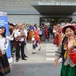 Ya se oficializaron alfabetos de 32 lenguas originarias en el Perú. (Difusión)