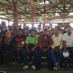 Piden que se evalúe los daños que habría ocasionado la empresa petrolera Talismán durante el tiempo de operación.   Fuente: Cortesia: Petroperú
