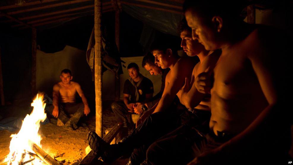 La minería ilegal en Perú y otros países sudamericanos es fuente de trabajos forzados, una forma de esclavitud moderna.