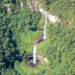 Parque Nacional Otishi está compuesto por selvas de montaña del extremo norte de la cordillera Vilcabamba, entre las regiones de Junín y Cusco.