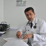"""Doctor Germán Málaga: """"Las Leyes y el Colegio Médico del Perú disponían la aplicación del consentimiento informado"""": Foto: Javier Quispe"""