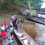 Pago de subvención económica de Pensión 65 en Amazonas.