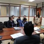 Presentan propuesta del Plan Maestro de la Reserva Comunal Amarakaeri (RCA), ubicada en Madre de Dios.