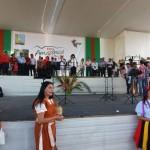 Actividad del Serfor en Huánuco.