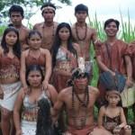 Nativos ese'eja administraran la mayor ACP de Madre de Dios. Foto: Actualidad Ambiental