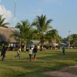 Santa Clara de Uchunya se ubica a dos horas en auto de la ciudad de Pucallpa