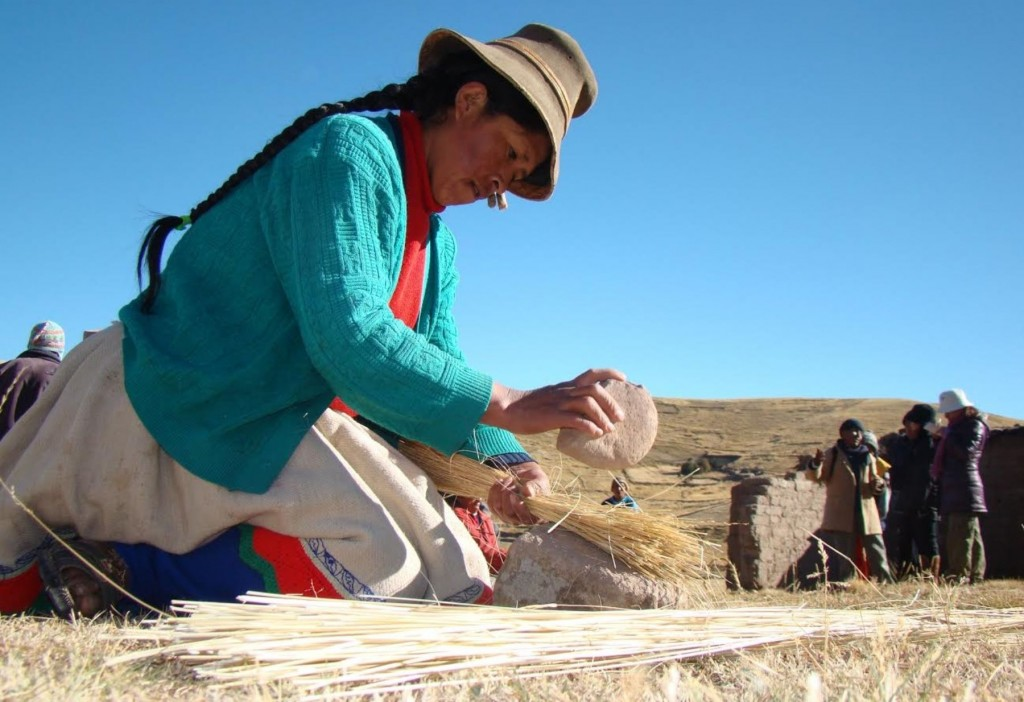 Ministerio de Cultura aprueba lista actualizada de pueblos indígenas, quechuas, aimara, jaqaru y uro.