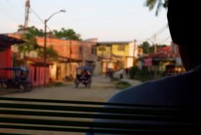 Nauta, el palpitar de una ciudad amazónica | FOTOS