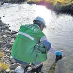 Fuga de crudo ocurrió en el pozo 13 del yacimiento San Jacinto, en el distrito de Tigre, provincia y región Loreto. (Foto referencial: OEFA)