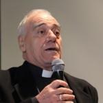Monseñor José Luis Astigarraga Lizarralde, Obispo Vicario Apostólico Emérito de Yurimaguas.