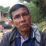 Jaime Tapullima aseguró que indígenas defenderán los bosques. Foto: La República.