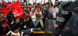 La minería amenaza a los indígenas shuar en Ecuador