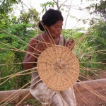 Líderes indígenas mostrarán productos del bosque en exposición sobre saberes originarios.