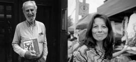 Expertos en Amazonía Alberto Chirif y Luisa Elvira Belaunde en encuentro previo al VIII FOSPA