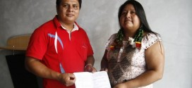 Nativos dicen que minera sí opera en Condorcanqui