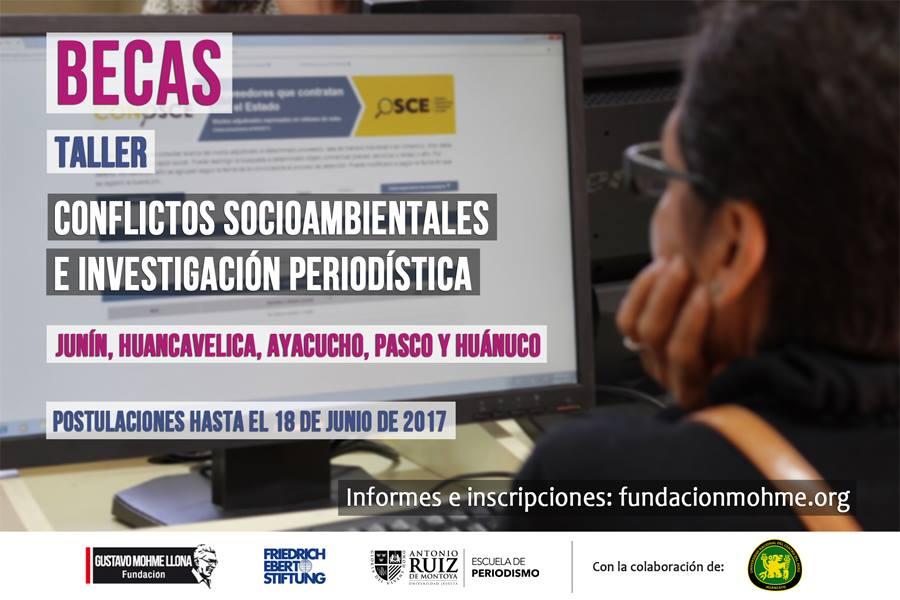 BecasPeriodismoDeInvestigación_FundaciónMohme