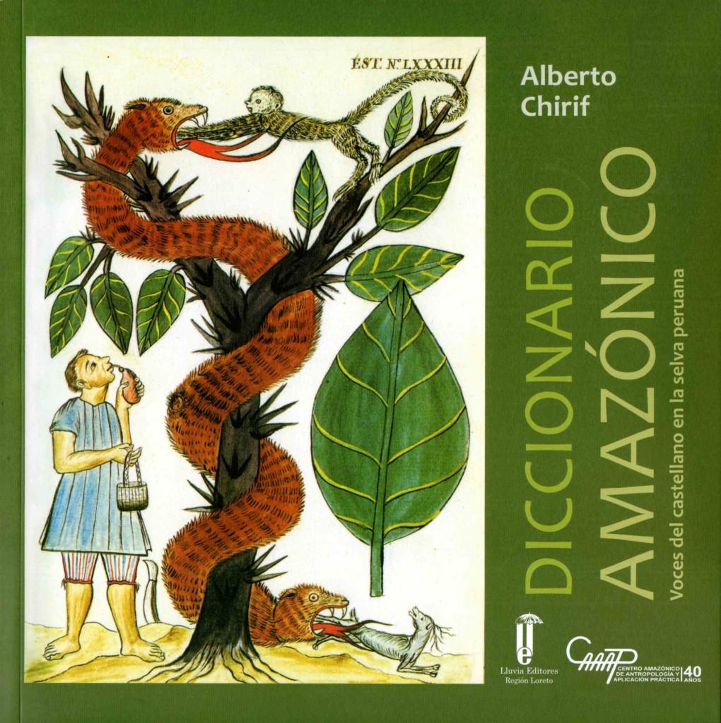 Diccionario amazónico