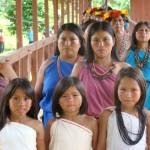 IndígenasAwajún