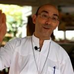 David Martínez, obispo del Vicariato Apostólico de Puerto Maldonado. Imagen: CAAAP