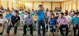 Nativos responden a PCM: diálogo con federaciones y en territorio indígena
