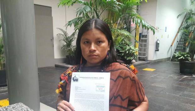 Ucayali: Familiares de líderes nativos asesinados en Saweto exigen agilizar investigación