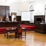 Audiencia. Los magistrados de la Corte Suprema resolverán en el plazo de 30 días hábiles. Foto: La República.