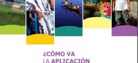 ¿Cómo va la aplicación de la consulta previa en el Perú?: Avance y retos
