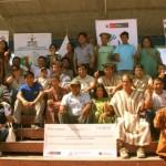 Destacan la participación de 118 comunidades en conservación de bosques. ANDINA/Difusión