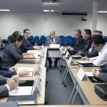 Comunidades indígenas participan en consejo directivo del Serfor.