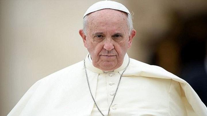 Preocupado. Luego de visita de obispos peruanos en mayo surgió la idea del Sínodo. Créditos: AP