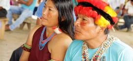 'Autonomías indígenas de cara al bicentenario', conversatorio mañana martes con representantes del GTANW