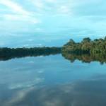 Río Nanay, en Loreto. Foto: iperu.org