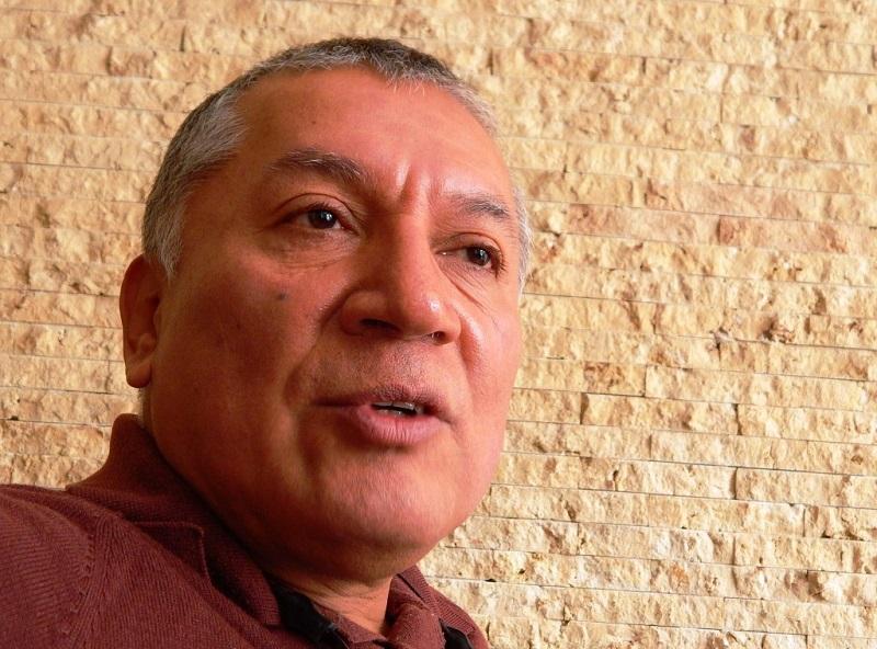 Jorge Bracamonte. Fuente de la imagen: Portal de Grufides