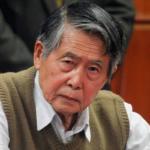 Alberto Fujimori recibió el indulto el último domingo. Foto: Archivo