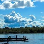 Ministerio del Ambiente oficializa creación del Parque Nacional Yaguas en Loreto.  Foto: ANDINA